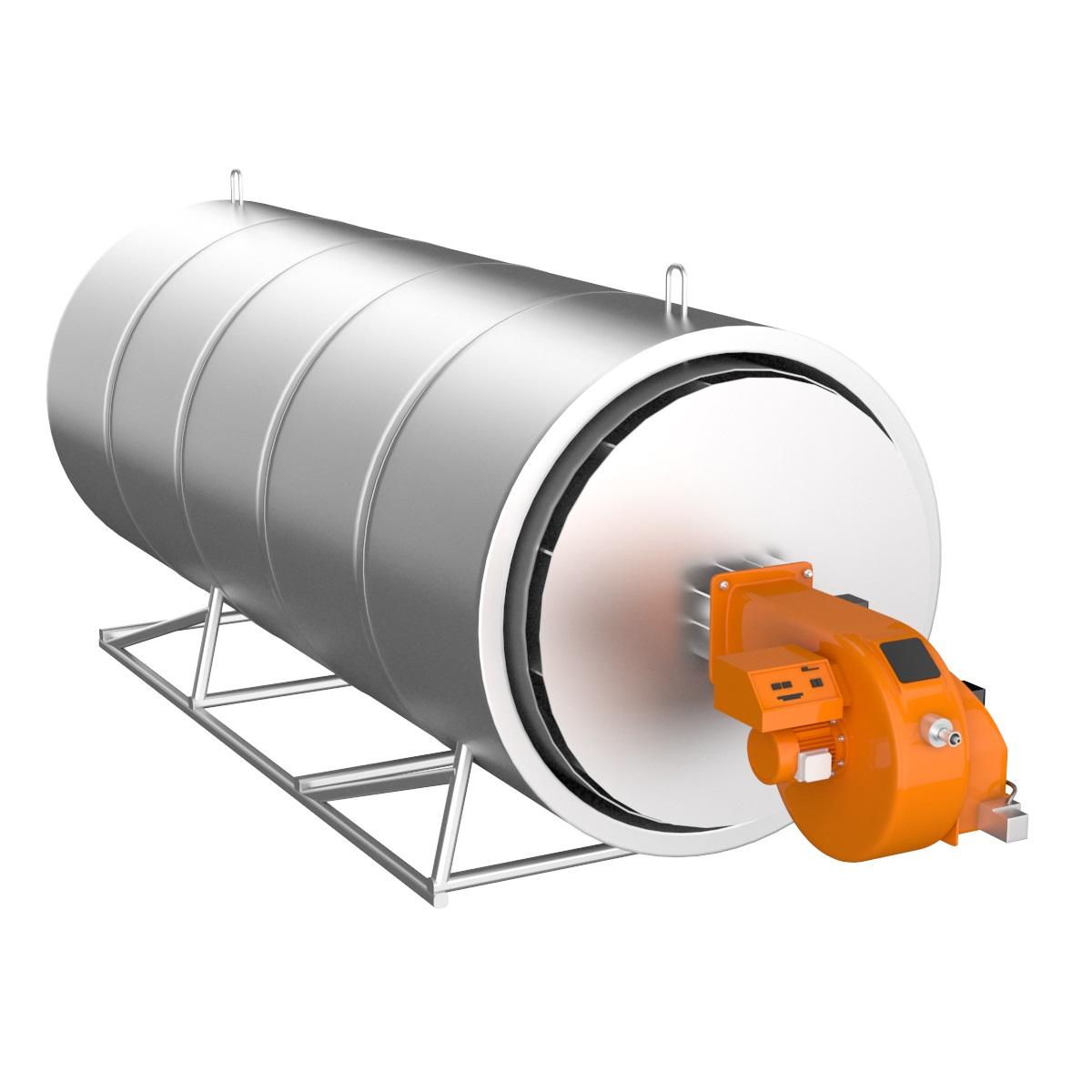 Теплообменник с промежуточным теплоносителем купить пластинчатый рекуперативный теплообменник