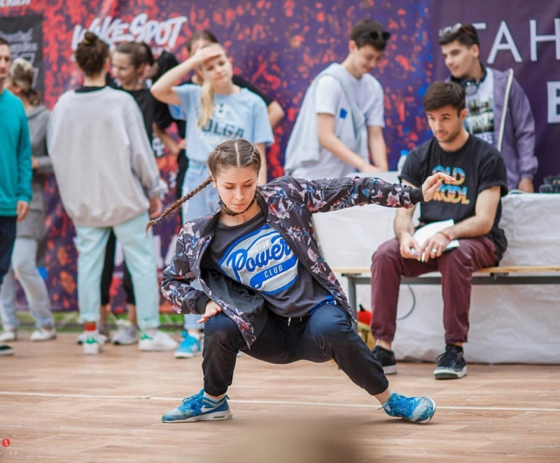танцевальная школа Jam Studio Pro Волгоград