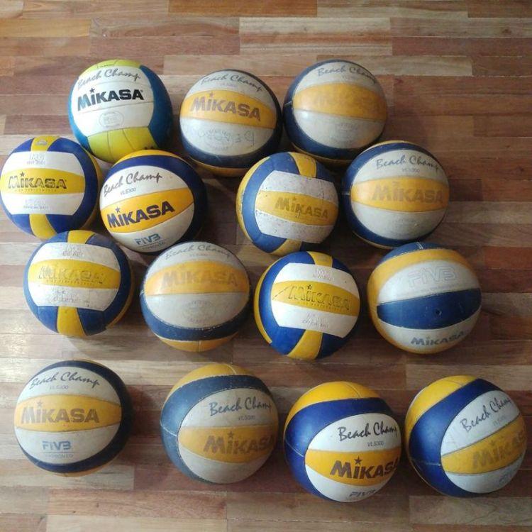 Ремонт футбольных клееных и шитых мячей, ремонт футзальных мячей, ремонт волейбо