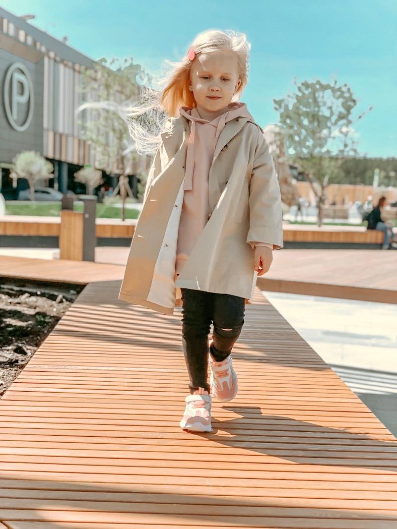 Интернет-магазин детской одежды и обуви